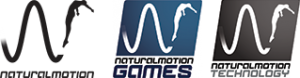 Logo - NaturalMotion