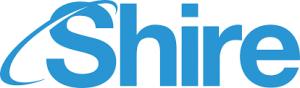 Logo - Shire
